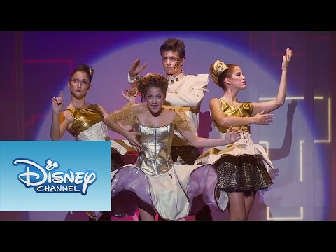 Baixar Violetta: Video Musical Te Creo