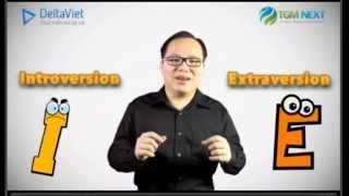 Phân loại tính cách MBTI: E và I (part 1)