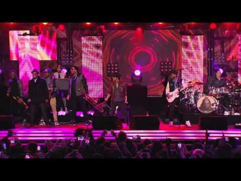 Baixar Bruno Mars -  Treasure. Subtitulado español