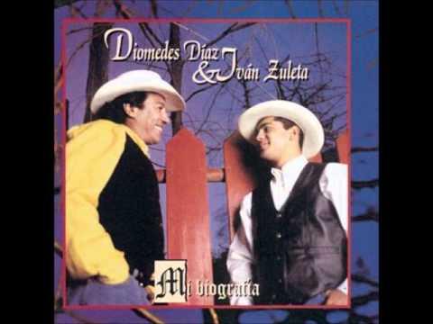 Entre placer y penas - Diomedes Díaz