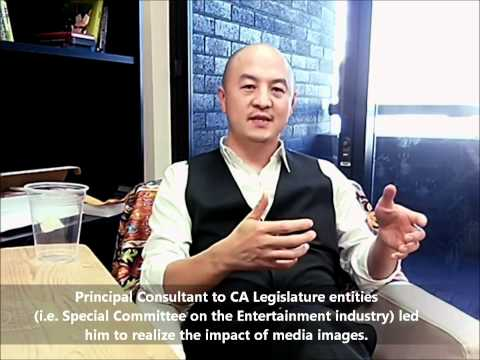 Peter Shiao Interview with US Asians - Pt. 1: His Role Models and ...