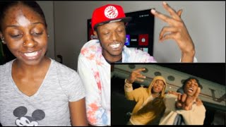 Fredo Bang - Top ft. Lil Durk (Official Music Video) REACTION!