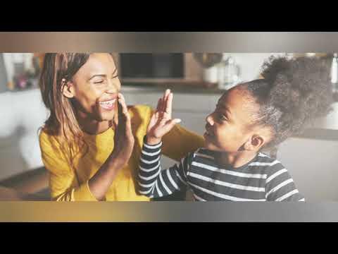 Soins Gataki pour Enfants: Nga Rachel s'adresse aux parents
