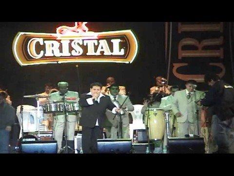 Angeles de Charly - Me Enamore de ti y que - www.silversfox.com canal de Television y Radio Online