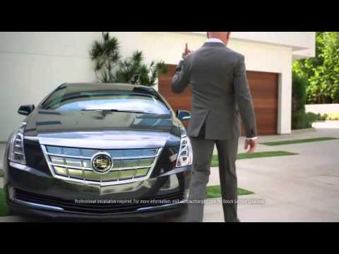 Ford's response to Cadillac's ELR ad