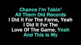 The Champion Karaoke Carrie Underwood & Ludacris