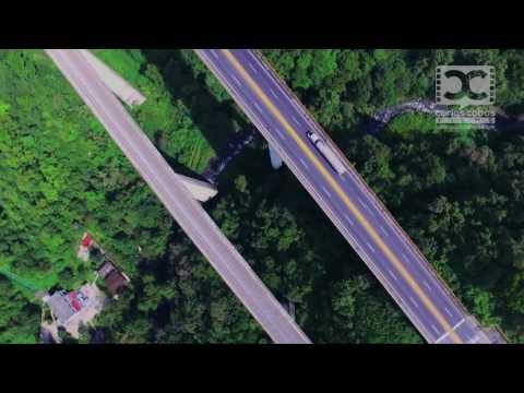 Puente Metlac en Fortín Veracruz en 4K