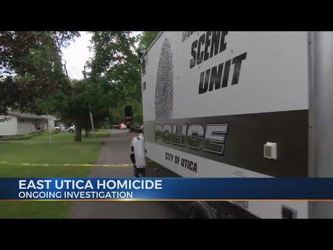 Bianca Devins Murdered