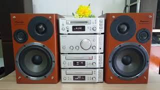 PIONEER N902 đồng bộ 4 thớt nguyên bản . Giá : 8tr. 0915934119 zalo