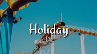 Qveen Herby - Holiday (Lyrics)