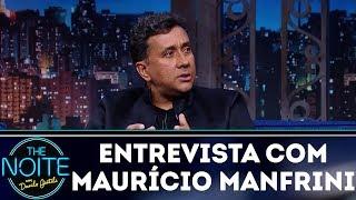Mix Palestras | Maurício Manfrini no The Noite
