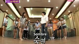 SNSD Maknae Seohyun - Acting Angry