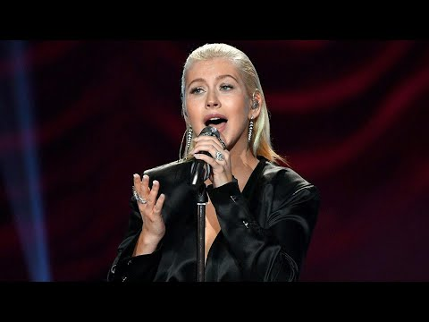 Christina Aguilera Relives This Classic 'Mickey Mouse Club' Performance With Britney Spears