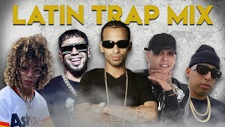 Best Latino Trap | Latin Trap Mix 2019 | Anuel AA, Arcangel, Jon Z, Ñengo Flow, Darell, Bad Bunny