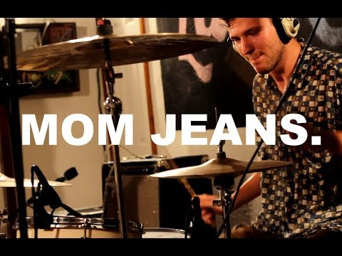 Mom Jeans (Session 2) -