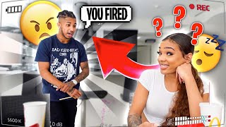 I PISSED DDG OFF TALKING ABOUT ZOOTED... **MUKBANG Q&A**