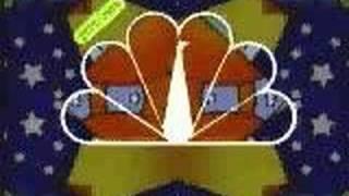NBC TV Network Bumpers
