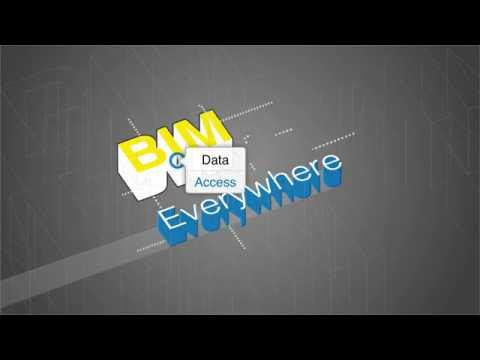 BIM Data Access Everywhere - Available now in the free BIMx 2016 release