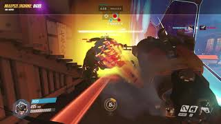 Overwatch POTG Roadhog #1