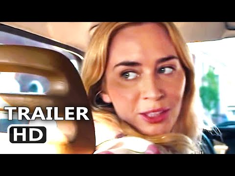 A QUIET PLACE 2 Official Trailer (2020)
