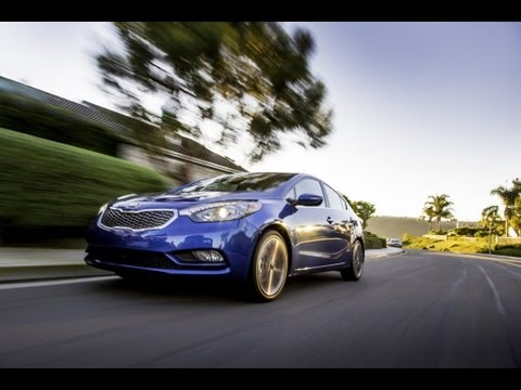 Better Loan Choice Reviews >> 2014 Kia Forte Video Road Test