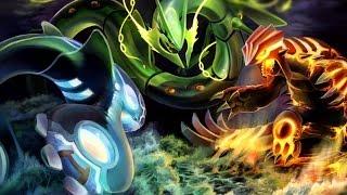 Top 35 Strongest Legendary Pokémon