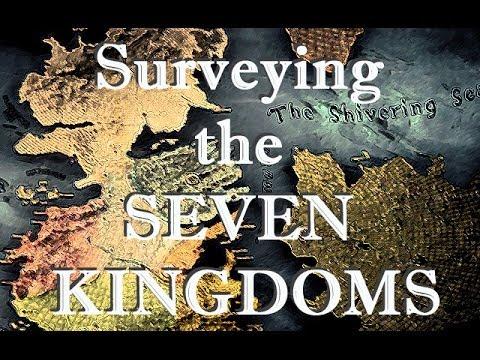 [Intro] Surveying the Seven Kingdoms