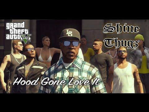 Baixar Shine Thugz -