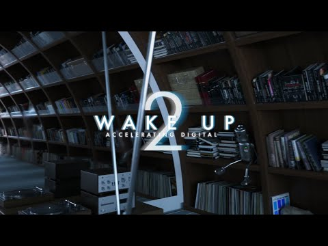 EPISODE 0 - Intro - WAKE UP 2 | NTT DATA