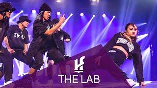 THE LAB   Hit The Floor Lévis #HTF2019