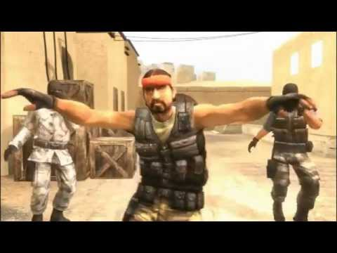 Baixar Counter Strike...Ah lelek lek lek lek lek lek lek