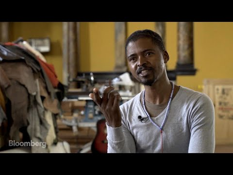 Nicholas Hlobo's Post-Apartheid Sculpture Art  | Brilliant Ideas Ep. 58