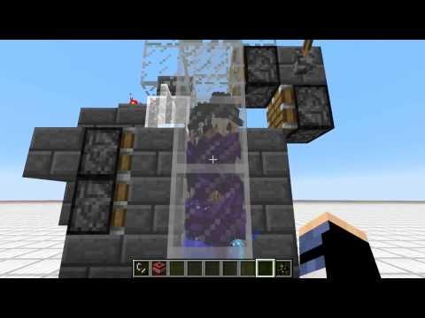 Minecraft Storybrooke Map