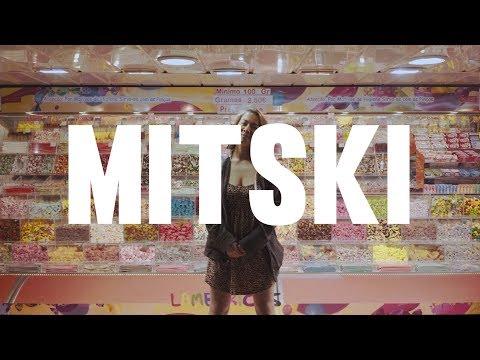 180 Meets: Mitski