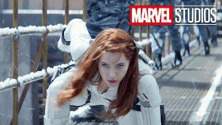 Marvel Studios celebra a las películas