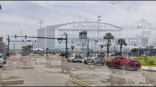 Then And Now - Myrtle Beach Pavilion Amusement Park | History