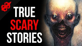 Scary Stories | 5 True Scary Horror Stories | Reddit Let's Not Meet And Others