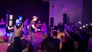 Parokya Ni Edgar Live in Edmonton