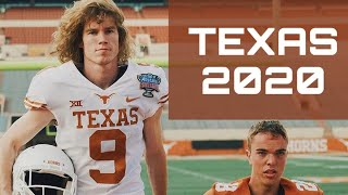 Texas Longhorns 2020 Preview and Predictions