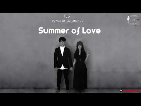 Summer of Love U2