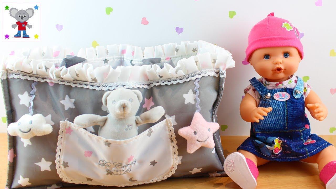 Reborn En Pañalera De Tu O La Bebé Para Un Llevar Nenuco Que CrdBQotxsh