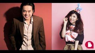 GA 1105 : Dương Khắc Linh nói về tình yêu với Trang Pháp (Tập 4)