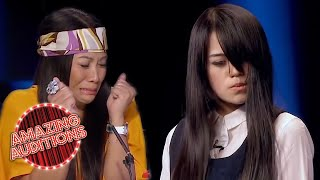 THE SACRED RIANA WINNER'S JOURNEY - Asia's Got Talent Season 2 | Amazing Auditions