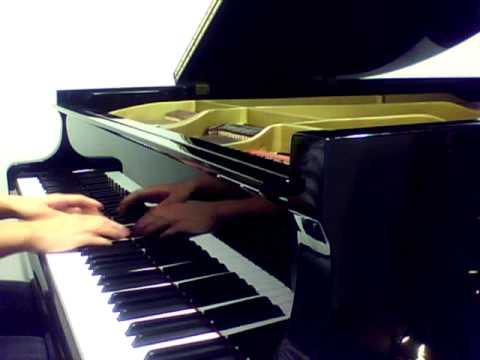 陳柏宇 - 無可厚非 [鋼琴 Piano - Klafmann]