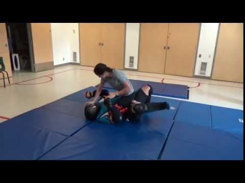 Attack The Attacker Self Defense Video
