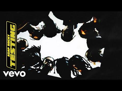 A$AP Rocky - Fukk Sleep (Audio) ft. FKA twigs