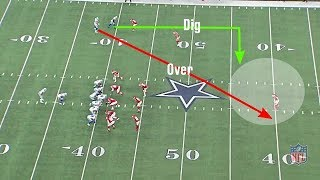 Film Room: Is Dez Bryant still a top wide receiver? (NFL Breakdowns Ep. 97)