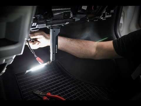 Ledlenser® iW5R-FLEX Inspection Lamp