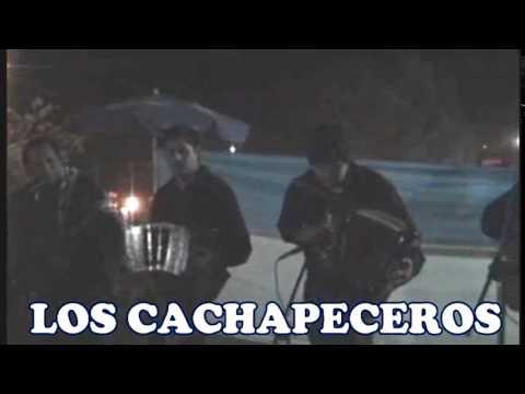 LOS CACHAPECEROS EN VIVO