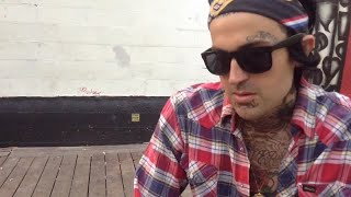 Yelawolf Defines Slumerican